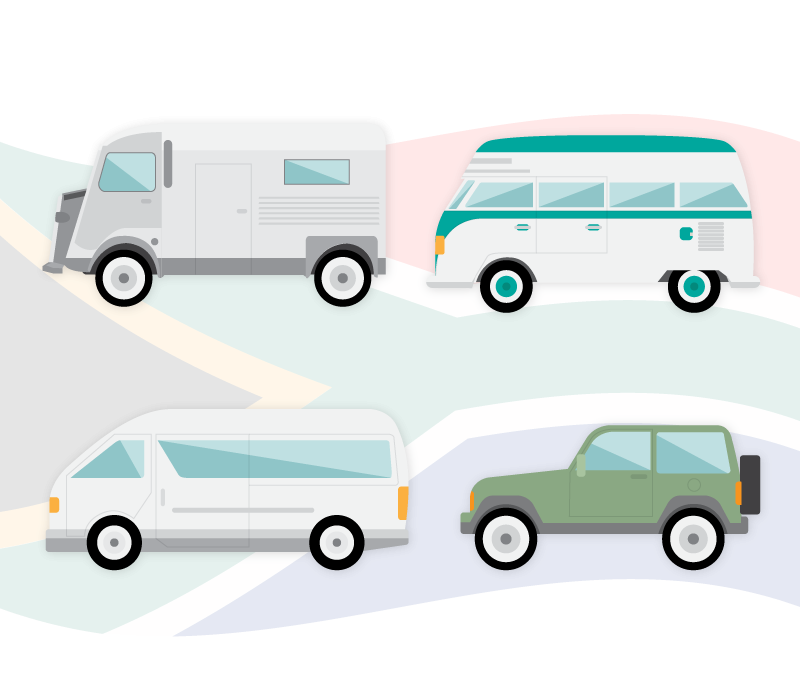 Vehicles and driving tips for expatriates in South Africa
